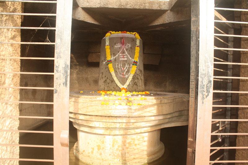 Badalinga of Hampi