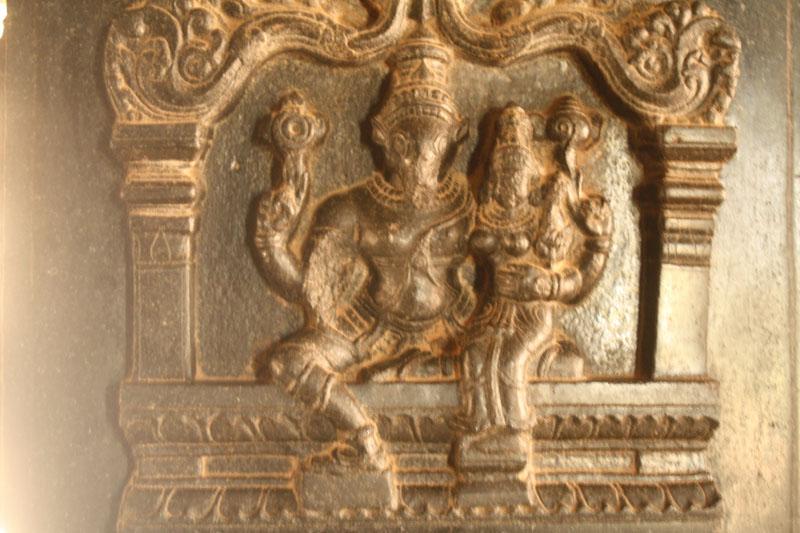 Ram temple hampi