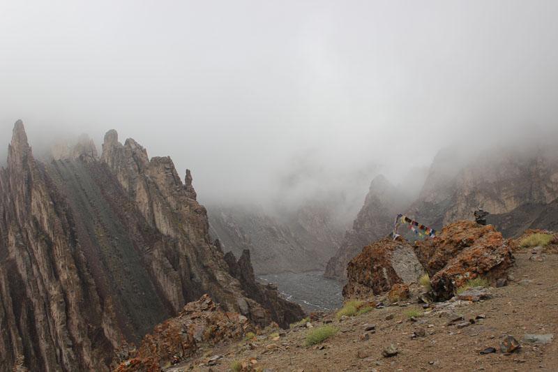 Stok Kangiri (6153m) Trekking Expedition -Part I | Leh Ladakh | India