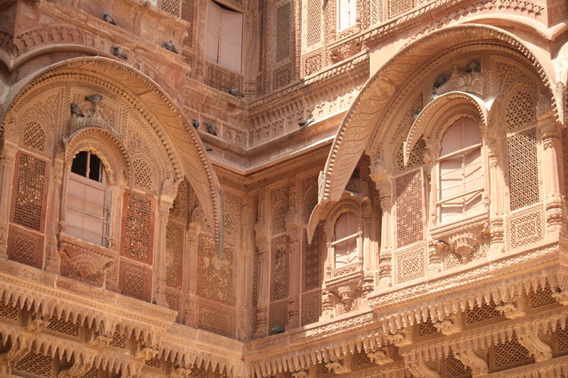 Places of Visit in Jodhpur | Mehrangar Fort | Rajasthan