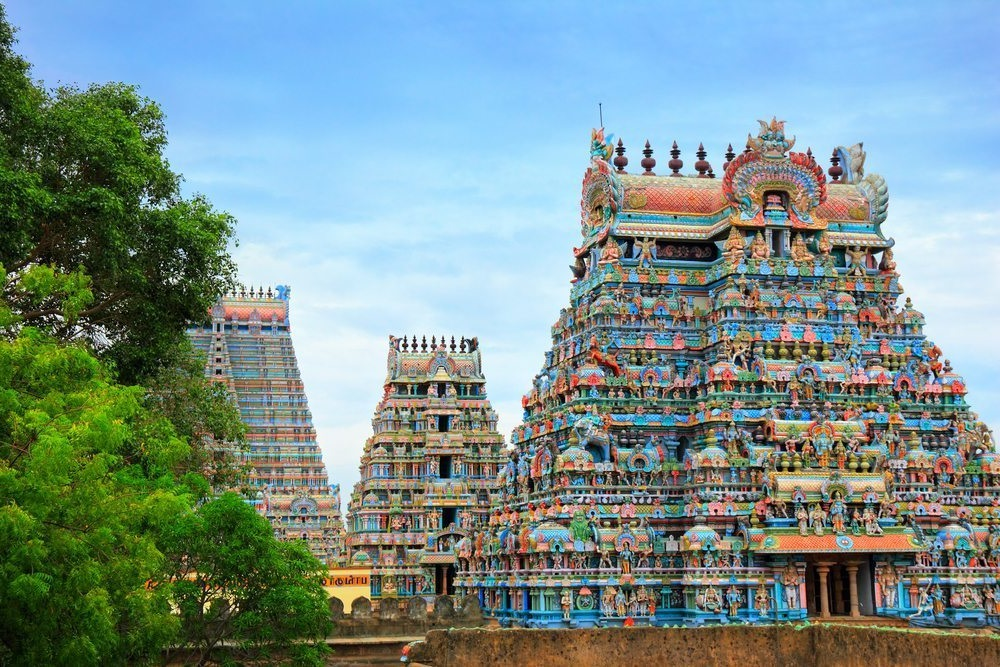 The Grand Old city of Rameshwaram City | Tamil Nadu