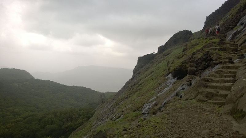 Rajmachi Fort Trek (11)