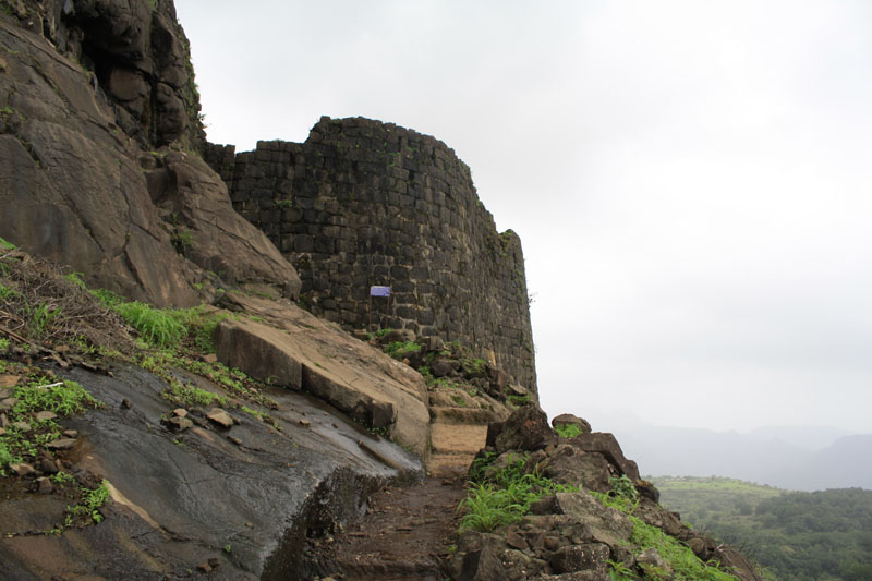 Rajmachi Fort Trek (2)