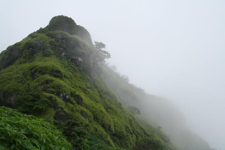 Top 10 Must Do Monsoon treks in Maharastra | Travel and Trekking