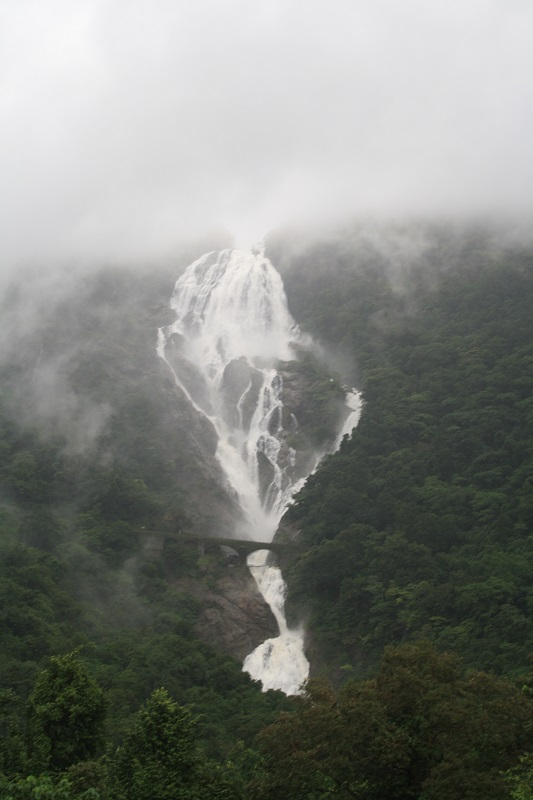 Dudhsagar View point.JPG