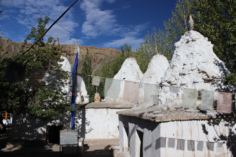 Bike Trip to Alchi Monastery | Leh And Ladakh | Travel And Trekking