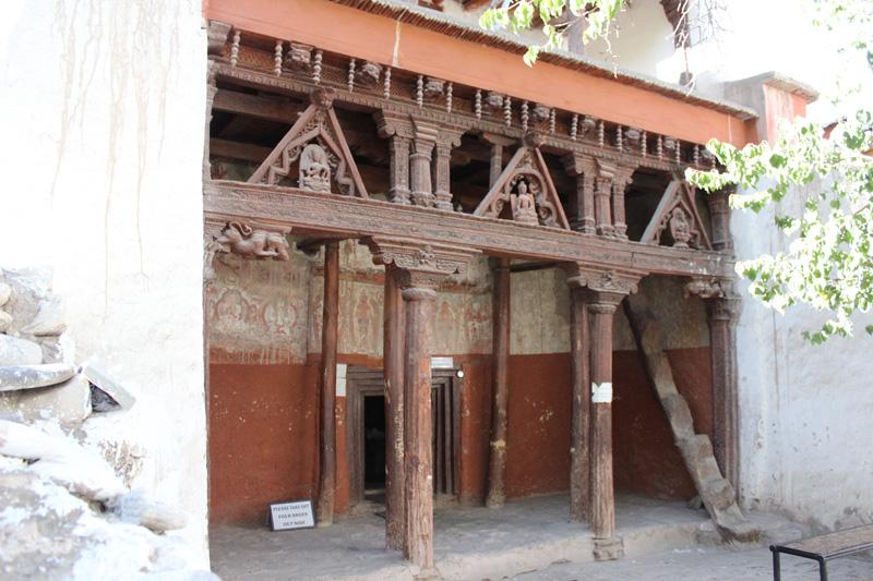 Alchi Monastery Leh (8)