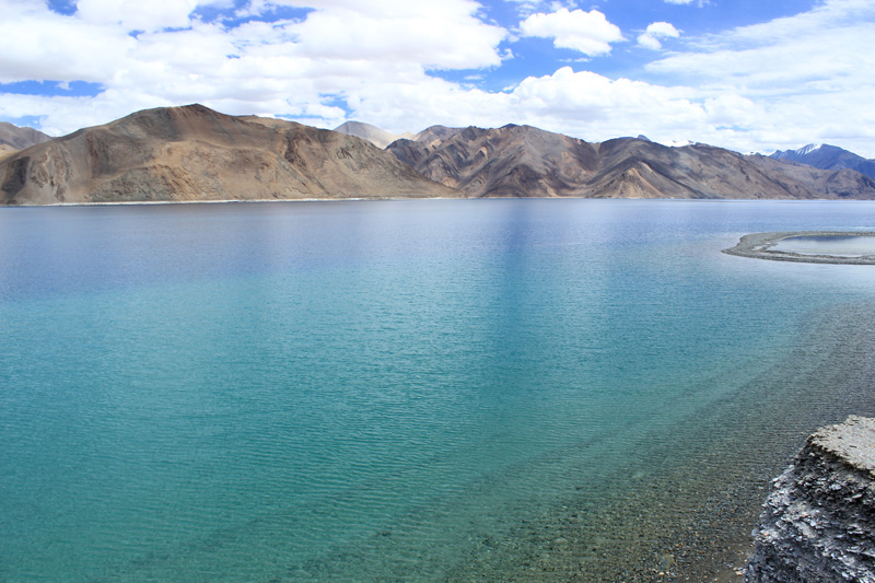 A Complete Guide for a Bike trip to Pangong Tso Lake | Leh And Ladakh | Travel And Trekking