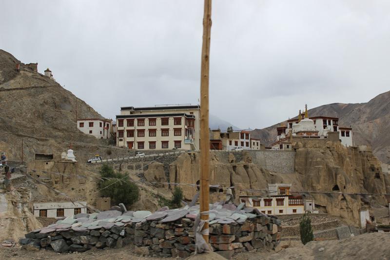 Lamayuru Monastery (2)