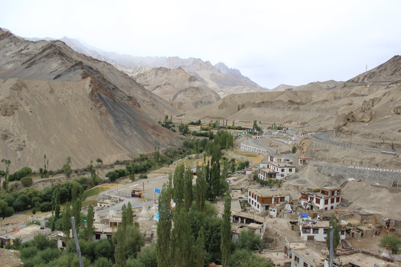 Mystical land of Lamayuru Monastery | Leh And Ladakh | Travel And Trekking
