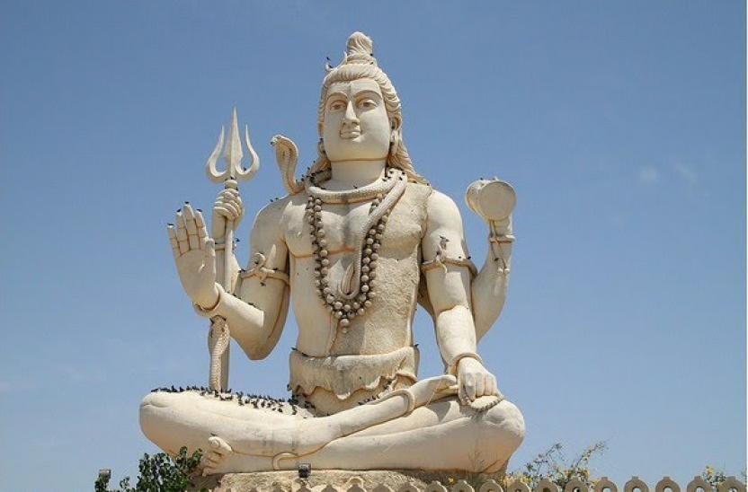 The Holy City of Dwarka and Nageshwara Temple
