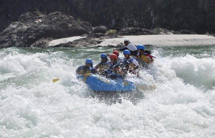 Top 5 Must Do Adventure Activities in Haridwar & Rishikesh   Travel And Trekking