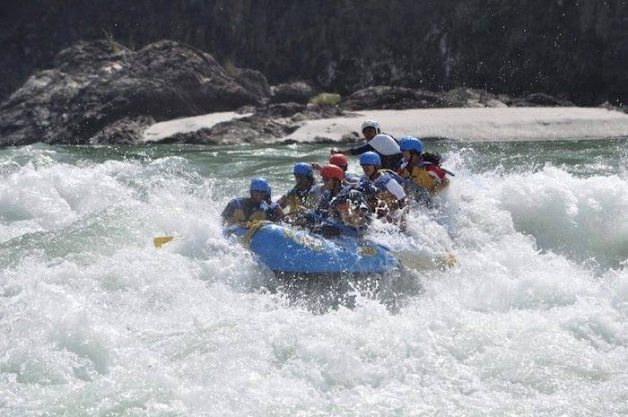 Top 5 Must Do Adventure Activities in Haridwar & Rishikesh | Travel And Trekking