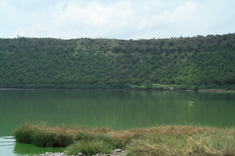 Lonar Crater Maharastra (2)