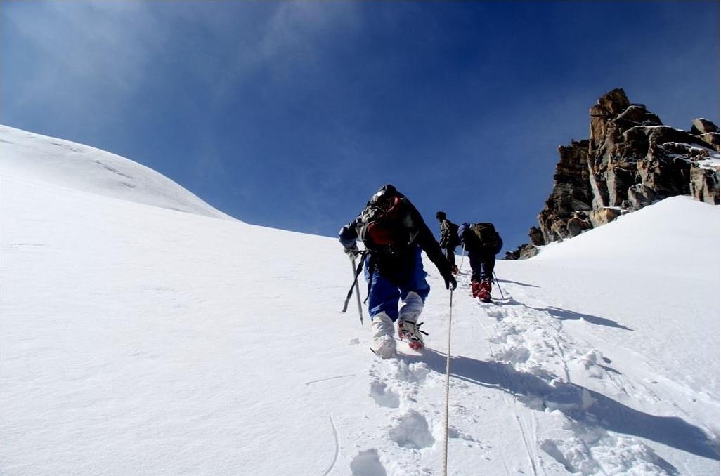 5 Toughest Treks in Uttarakhand | India | Travel And Trekking