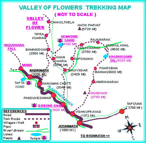 Valley Of flowers trek map route.jpg