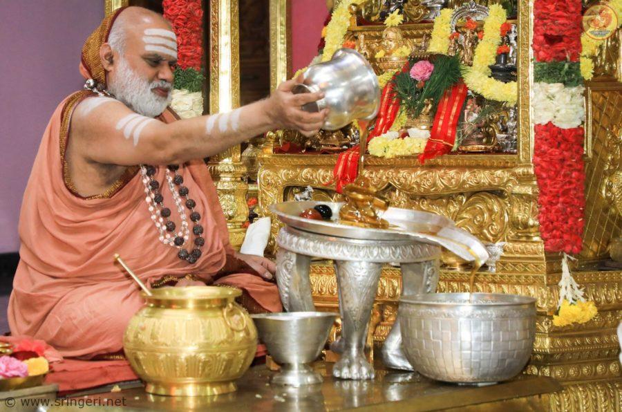 Sringeri : Lesser Known Places of Visit in Karnataka -Part I