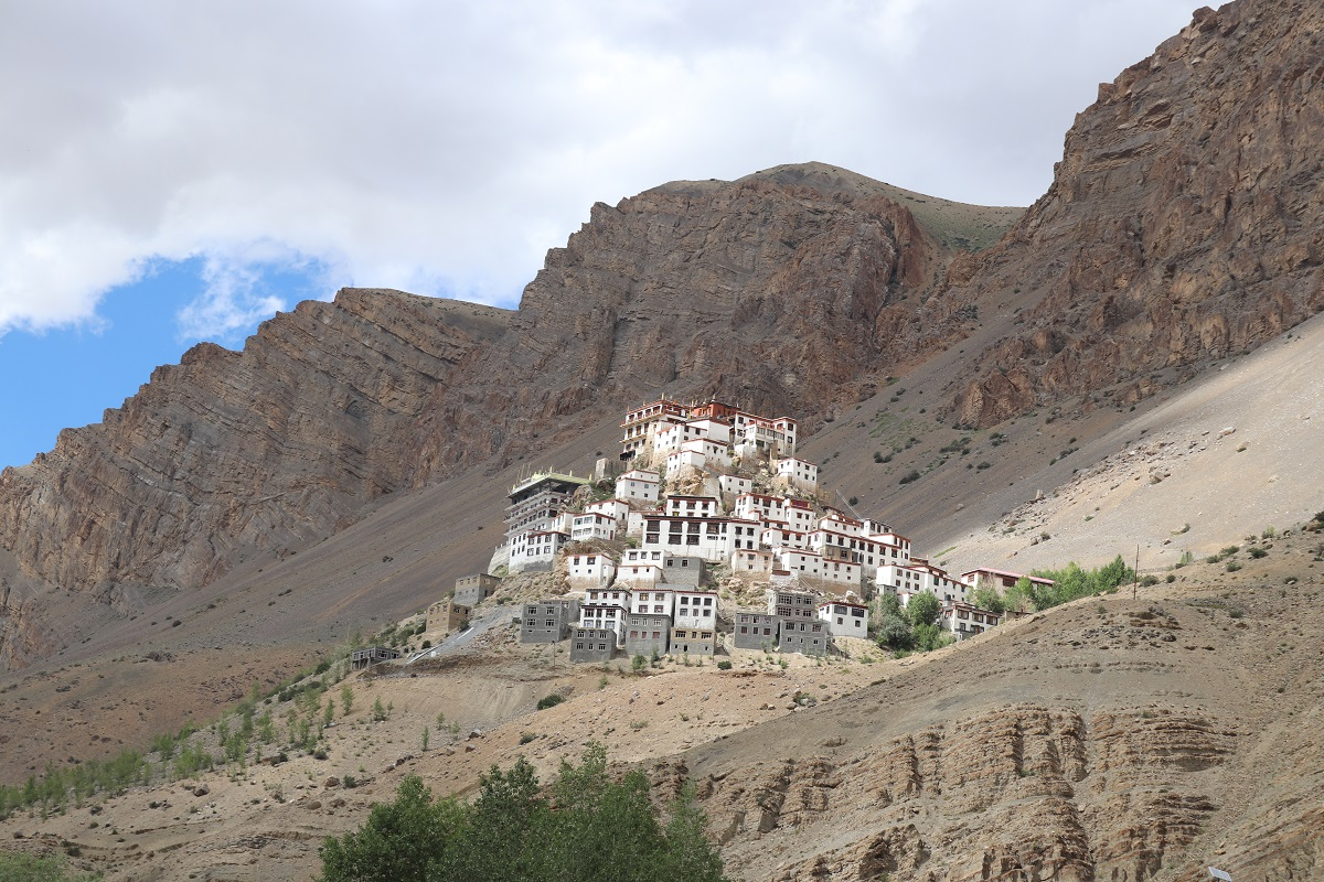 Ultimate Travel Blog on Key Monastery, Spiti Valley | Travel And Trekking