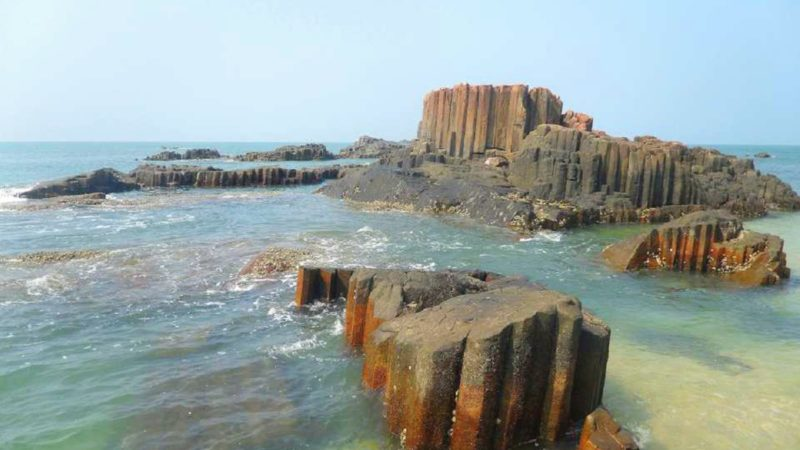 Udupi : Lesser Known Places Of Visit In Karnataka -Part -III | Travel And Trekking
