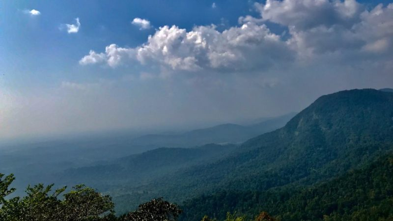 Agumbe : Lesser Known Places Of Visit In Karnataka -Part -II | Travel And Trekking