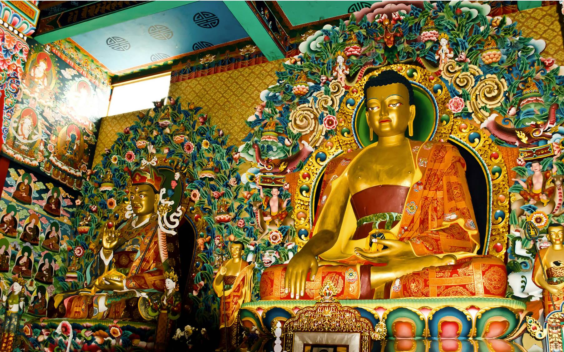 Buddhist Places in Odisha