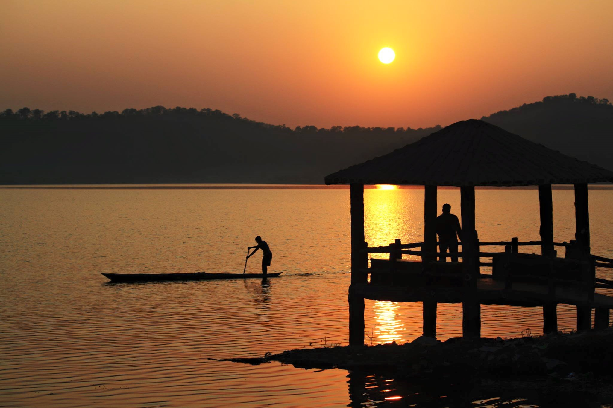 Top 5 Offbeat Places Of Visit in Odisha