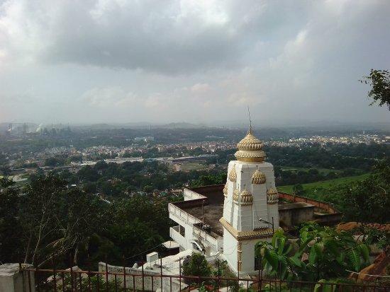 Vaishno Devi temple Rourkela