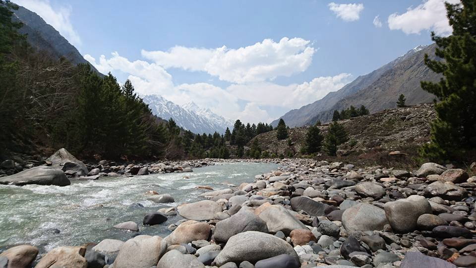 Sarahan | Gateway To Kinnaur Valley