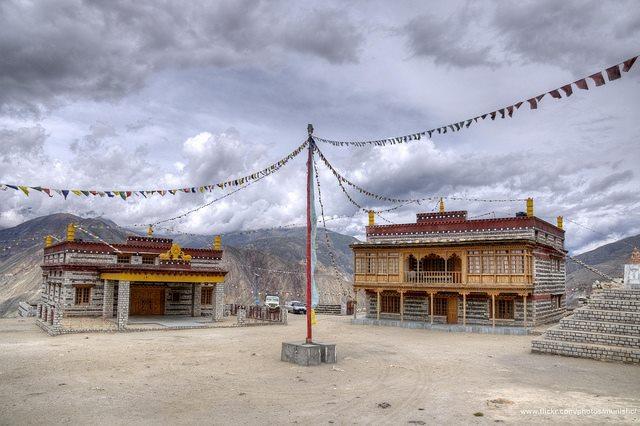 Nako monastery